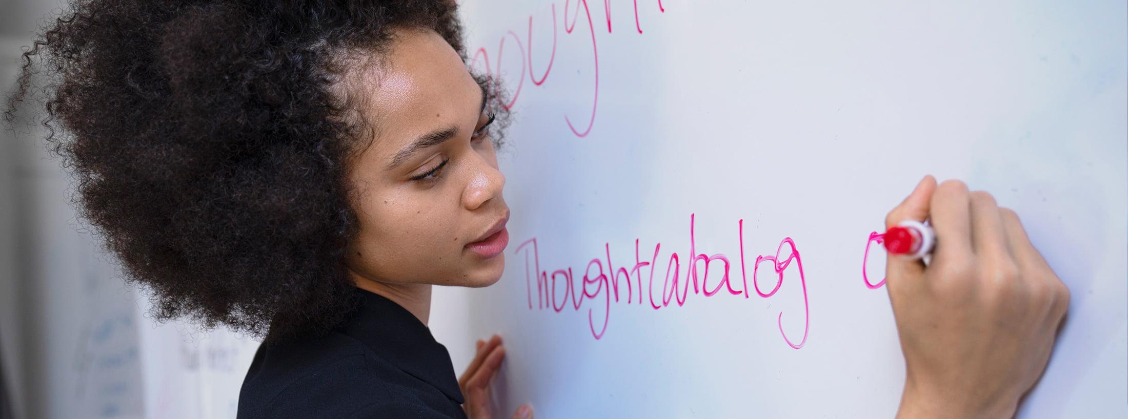 ¿Qué es para ti la marca personal de un docente?